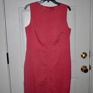 Dresses & Skirts - Cranberry Colored Dress